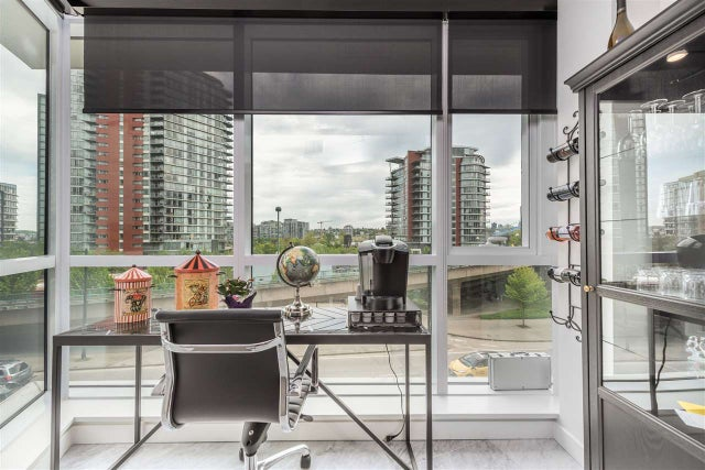 309 68 SMITHE STREET - Downtown VW Apartment/Condo for sale, 2 Bedrooms (R2271356) #8