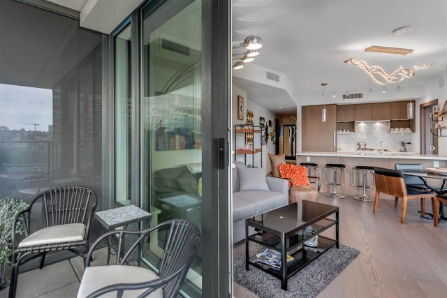 309 68 SMITHE STREET - Downtown VW Apartment/Condo for sale, 2 Bedrooms (R2271356) #9
