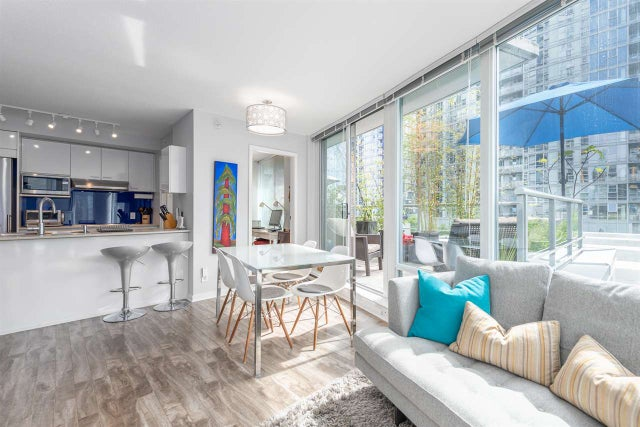 503 602 CITADEL PARADE - Downtown VW Apartment/Condo for sale, 2 Bedrooms (R2280735) #1