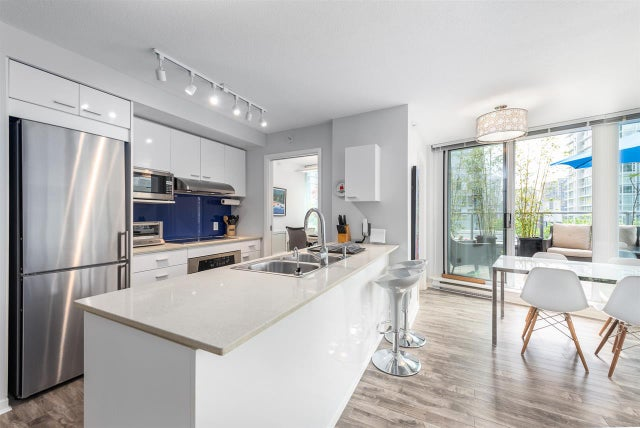 503 602 CITADEL PARADE - Downtown VW Apartment/Condo for sale, 2 Bedrooms (R2280735) #4