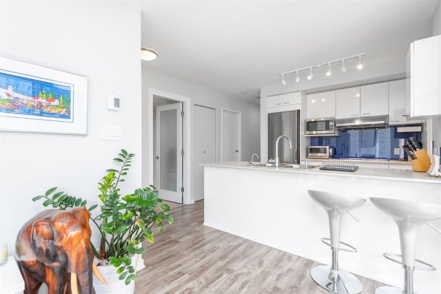 503 602 CITADEL PARADE - Downtown VW Apartment/Condo for sale, 2 Bedrooms (R2280735) #5
