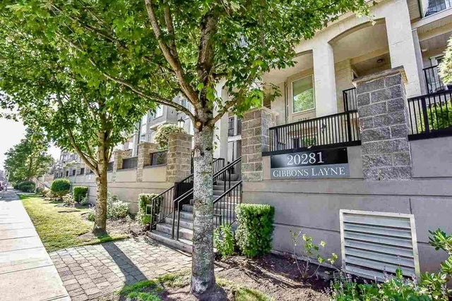 206 20281 53A AVENUE - Langley City Apartment/Condo for sale, 2 Bedrooms (R2289969) #1