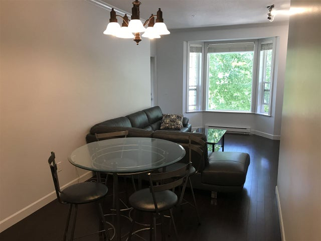 206 20281 53A AVENUE - Langley City Apartment/Condo for sale, 2 Bedrooms (R2289969) #5