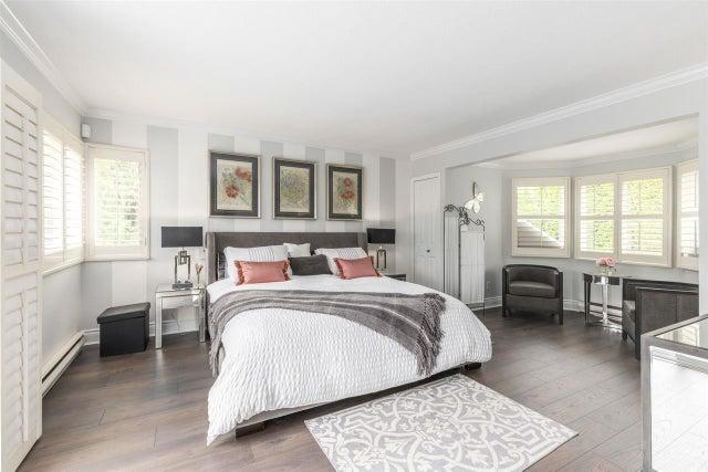 4776 MEADFEILD COURT - Caulfeild House/Single Family for sale, 5 Bedrooms (R2314188) #12