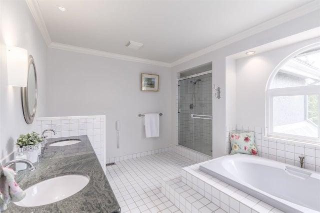 4776 MEADFEILD COURT - Caulfeild House/Single Family for sale, 5 Bedrooms (R2314188) #14