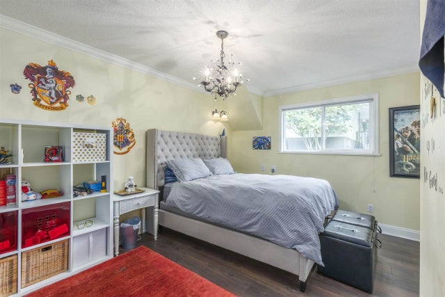 4776 MEADFEILD COURT - Caulfeild House/Single Family for sale, 5 Bedrooms (R2314188) #16