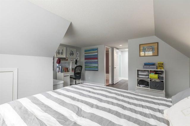 4776 MEADFEILD COURT - Caulfeild House/Single Family for sale, 5 Bedrooms (R2314188) #18