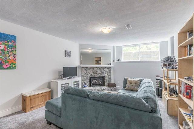 4776 MEADFEILD COURT - Caulfeild House/Single Family for sale, 5 Bedrooms (R2314188) #19
