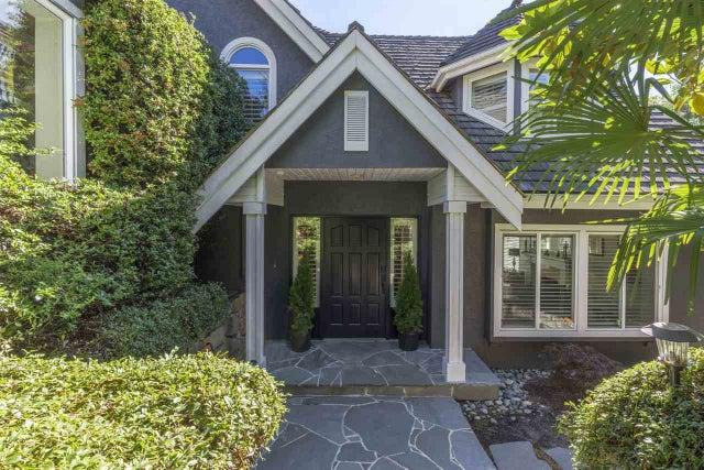 4776 MEADFEILD COURT - Caulfeild House/Single Family for sale, 5 Bedrooms (R2314188) #1