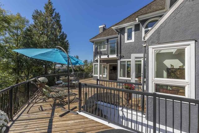 4776 MEADFEILD COURT - Caulfeild House/Single Family for sale, 5 Bedrooms (R2314188) #2