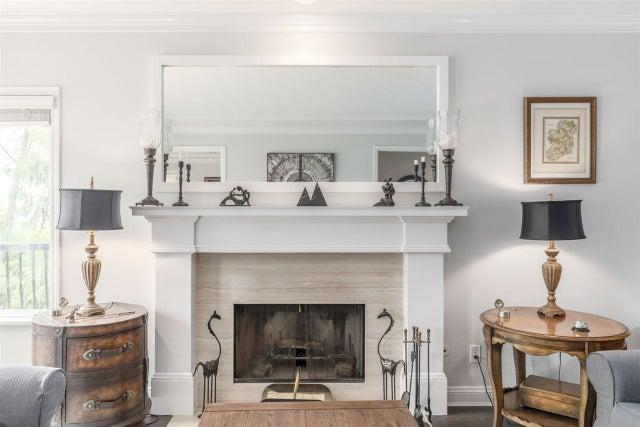 4776 MEADFEILD COURT - Caulfeild House/Single Family for sale, 5 Bedrooms (R2314188) #4