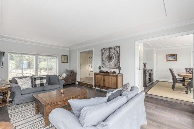 4776 MEADFEILD COURT - Caulfeild House/Single Family for sale, 5 Bedrooms (R2314188) #5