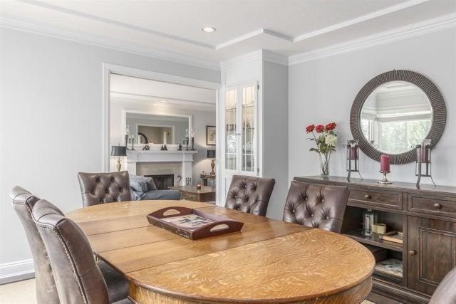 4776 MEADFEILD COURT - Caulfeild House/Single Family for sale, 5 Bedrooms (R2314188) #6