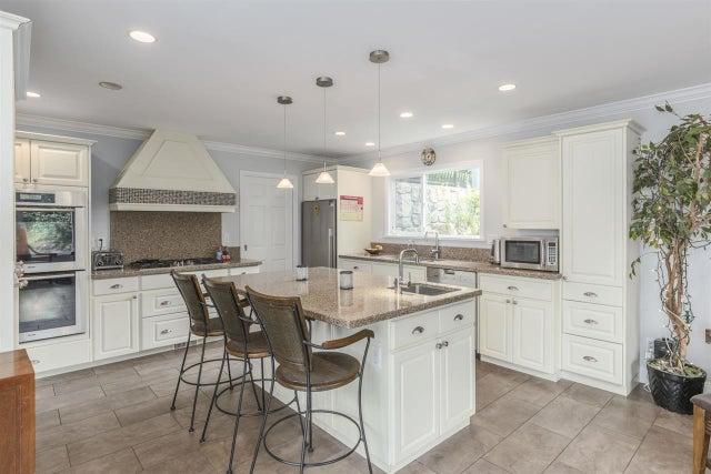 4776 MEADFEILD COURT - Caulfeild House/Single Family for sale, 5 Bedrooms (R2314188) #7