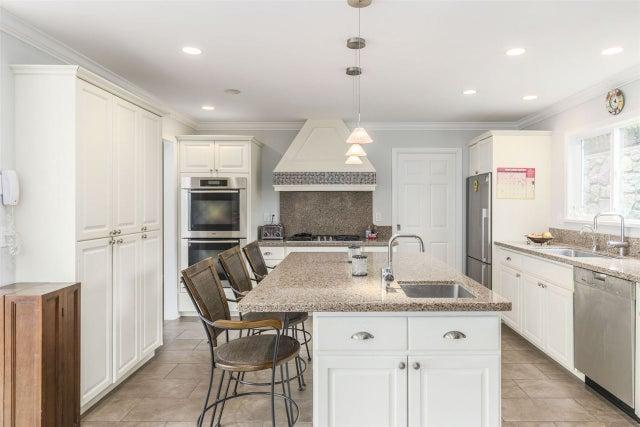 4776 MEADFEILD COURT - Caulfeild House/Single Family for sale, 5 Bedrooms (R2314188) #8