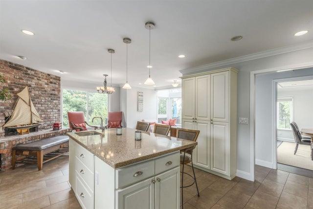 4776 MEADFEILD COURT - Caulfeild House/Single Family for sale, 5 Bedrooms (R2314188) #9