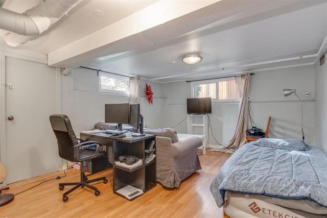 3127 GRAVELEY STREET - Renfrew VE House/Single Family for sale, 5 Bedrooms (R2353252) #18