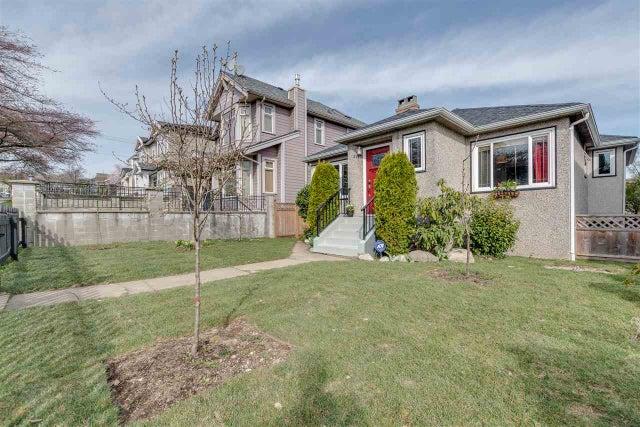 3127 GRAVELEY STREET - Renfrew VE House/Single Family for sale, 5 Bedrooms (R2353252) #2