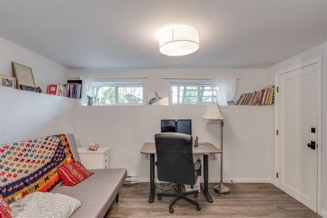 3127 GRAVELEY STREET - Renfrew VE House/Single Family for sale, 5 Bedrooms (R2362345) #16