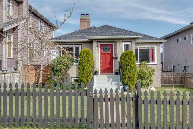 3127 GRAVELEY STREET - Renfrew VE House/Single Family for sale, 5 Bedrooms (R2362345) #1