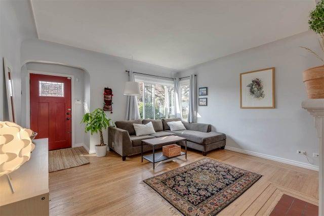 3127 GRAVELEY STREET - Renfrew VE House/Single Family for sale, 5 Bedrooms (R2362345) #4