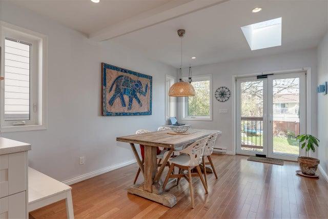 3127 GRAVELEY STREET - Renfrew VE House/Single Family for sale, 5 Bedrooms (R2362345) #8