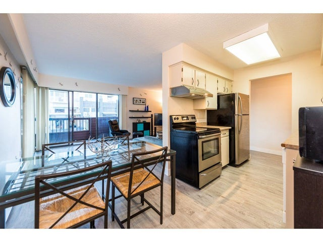 201 122 E 17TH STREET - Central Lonsdale Apartment/Condo for sale, 2 Bedrooms (R2385723) #10