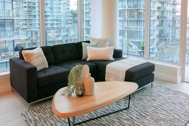 812 175 VICTORY SHIP WAY - Lower Lonsdale Apartment/Condo for sale, 2 Bedrooms (R2402237) #5