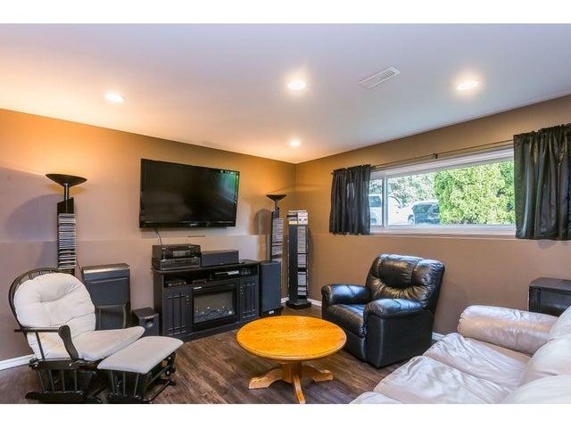 26672 32 AVENUE - Aldergrove Langley House/Single Family for sale, 4 Bedrooms (R2408486) #14
