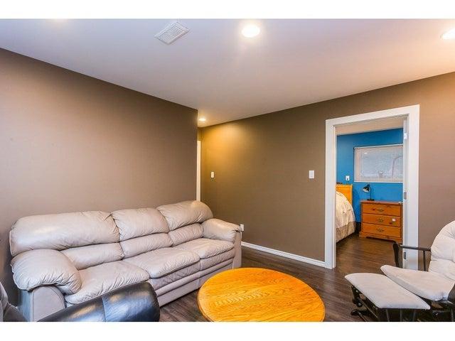 26672 32 AVENUE - Aldergrove Langley House/Single Family for sale, 4 Bedrooms (R2408486) #15