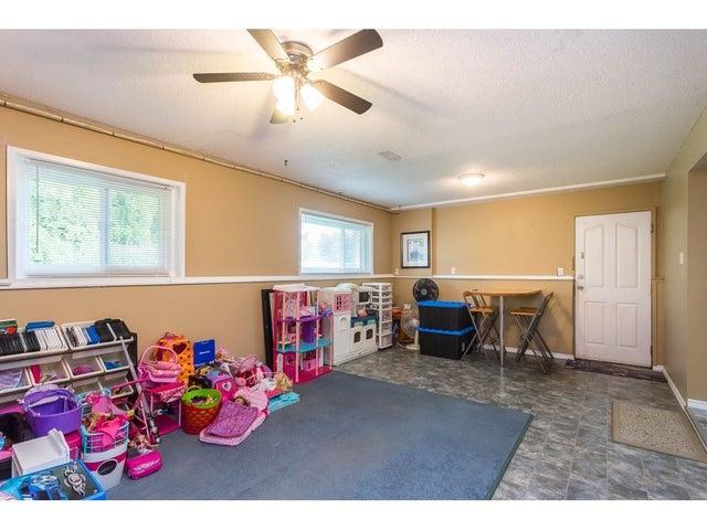 26672 32 AVENUE - Aldergrove Langley House/Single Family for sale, 4 Bedrooms (R2408486) #17