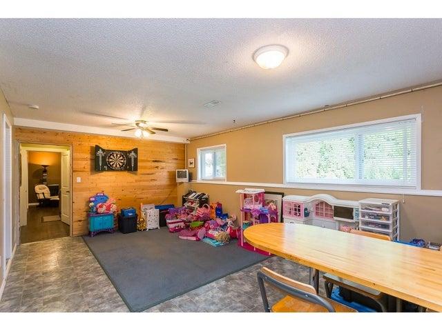 26672 32 AVENUE - Aldergrove Langley House/Single Family for sale, 4 Bedrooms (R2408486) #18