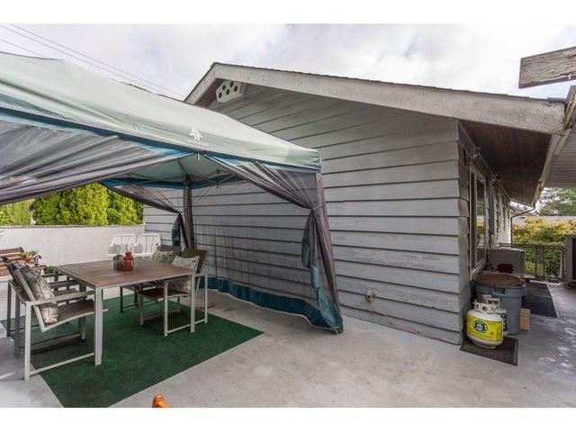 26672 32 AVENUE - Aldergrove Langley House/Single Family for sale, 4 Bedrooms (R2408486) #20