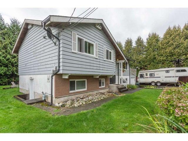 26672 32 AVENUE - Aldergrove Langley House/Single Family for sale, 4 Bedrooms (R2408486) #3