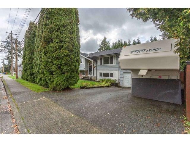 26672 32 AVENUE - Aldergrove Langley House/Single Family for sale, 4 Bedrooms (R2408486) #4