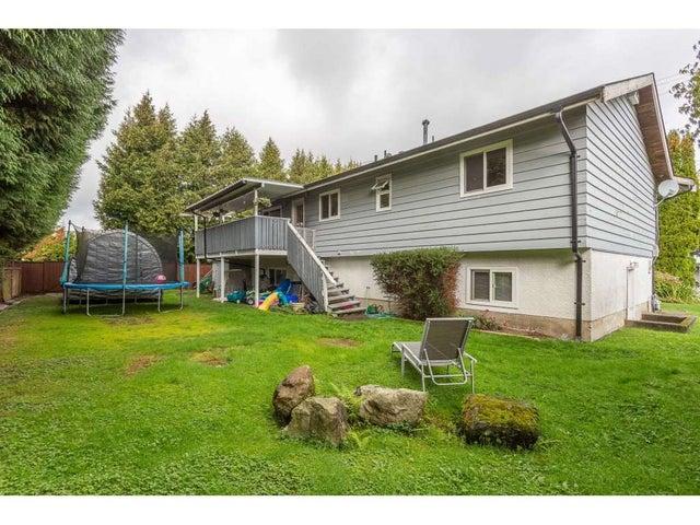 26672 32 AVENUE - Aldergrove Langley House/Single Family for sale, 4 Bedrooms (R2408486) #5