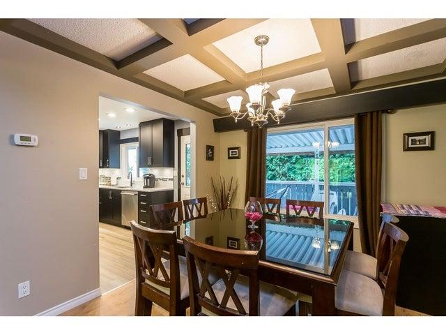 26672 32 AVENUE - Aldergrove Langley House/Single Family for sale, 4 Bedrooms (R2408486) #8