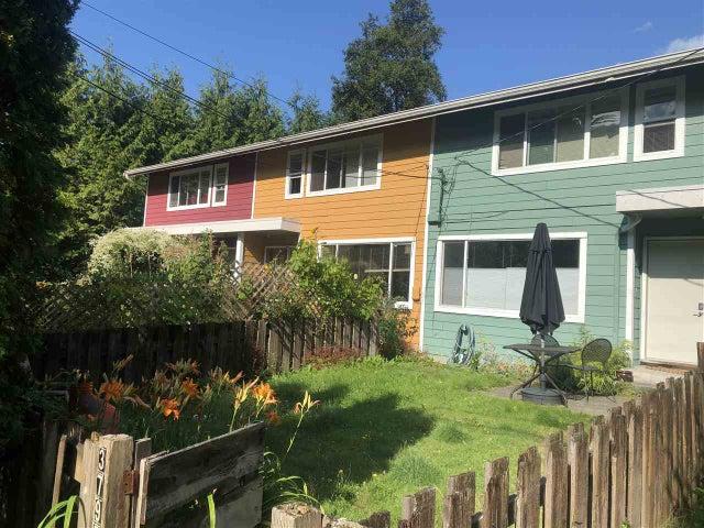 37953 WESTWAY AVENUE - Valleycliffe Fourplex for sale, 8 Bedrooms (R2445609) #1