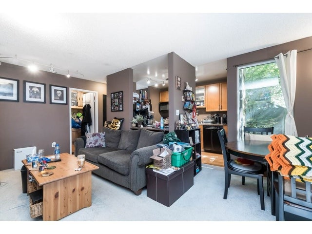 203 9154 SATURNA DRIVE - Simon Fraser Hills Apartment/Condo for sale, 2 Bedrooms (R2470068) #1