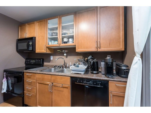 203 9154 SATURNA DRIVE - Simon Fraser Hills Apartment/Condo for sale, 2 Bedrooms (R2470068) #6