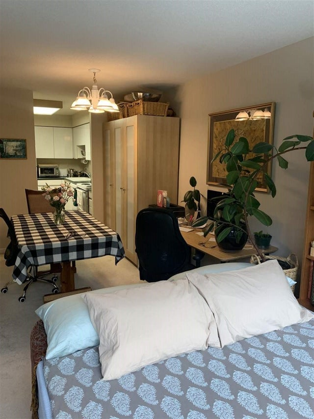 312 1327 E KEITH ROAD - Lynnmour Apartment/Condo for sale, 1 Bedroom (R2479259) #3