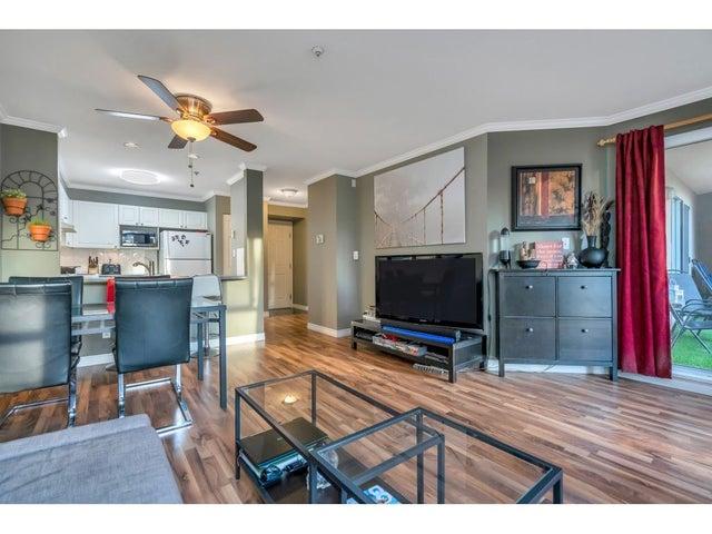 215 13733 74 AVENUE - East Newton Apartment/Condo for sale, 2 Bedrooms (R2546134) #13