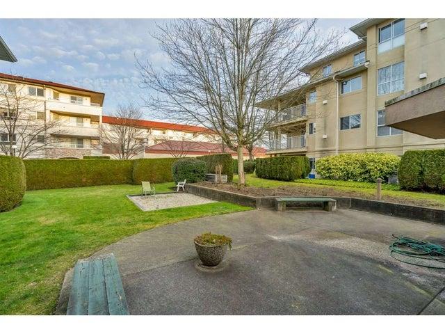 215 13733 74 AVENUE - East Newton Apartment/Condo for sale, 2 Bedrooms (R2546134) #25