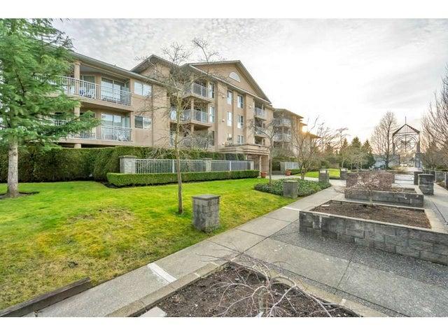 215 13733 74 AVENUE - East Newton Apartment/Condo for sale, 2 Bedrooms (R2546134) #2