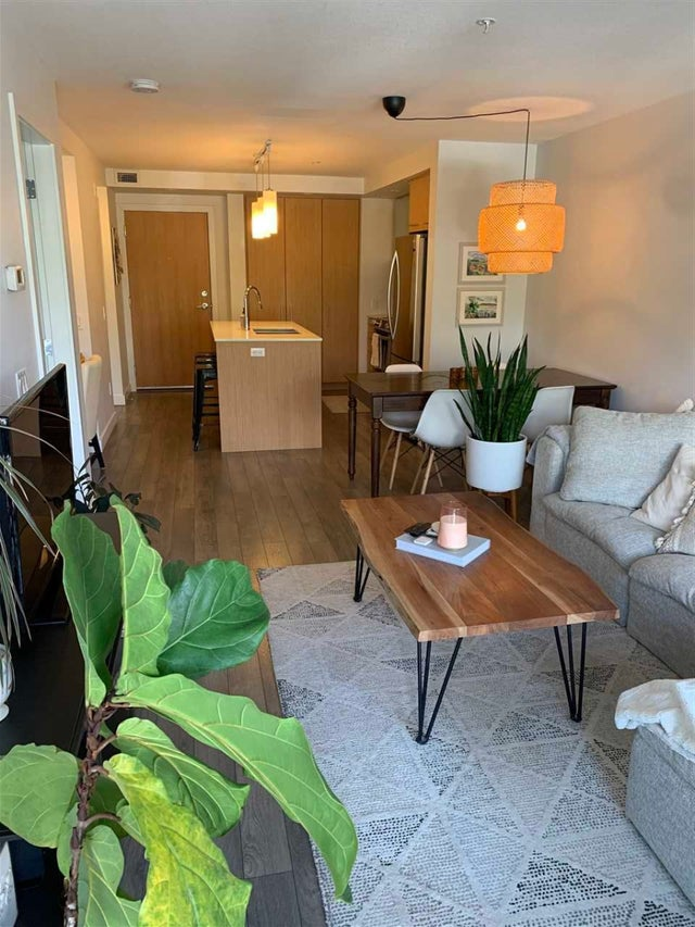 314 221 E 3RD STREET - Lower Lonsdale Apartment/Condo for sale, 1 Bedroom (R2564171) #10