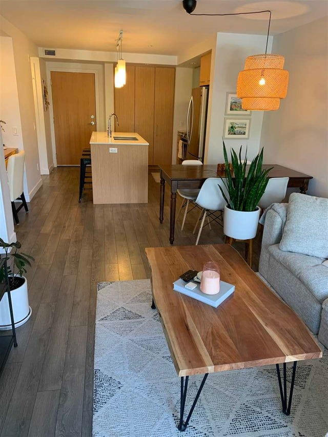 314 221 E 3RD STREET - Lower Lonsdale Apartment/Condo for sale, 1 Bedroom (R2564171) #16