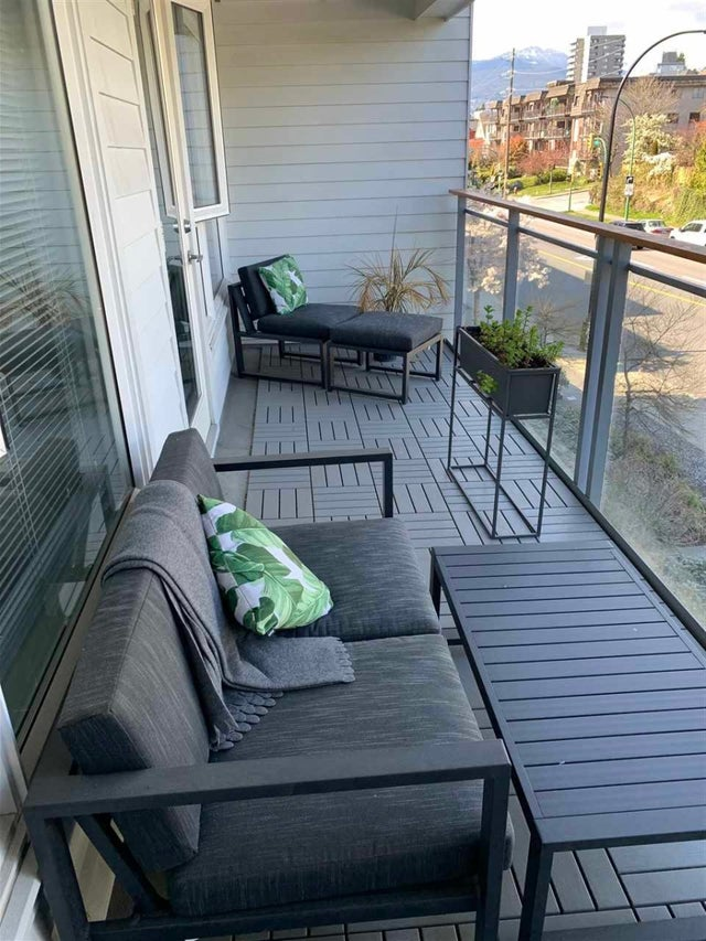 314 221 E 3RD STREET - Lower Lonsdale Apartment/Condo for sale, 1 Bedroom (R2564171) #18