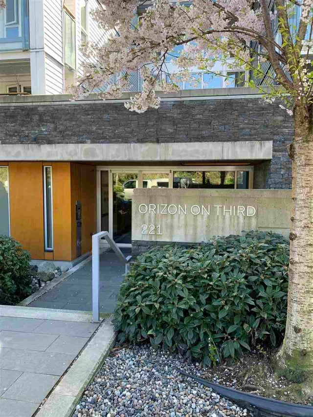 314 221 E 3RD STREET - Lower Lonsdale Apartment/Condo for sale, 1 Bedroom (R2564171) #1