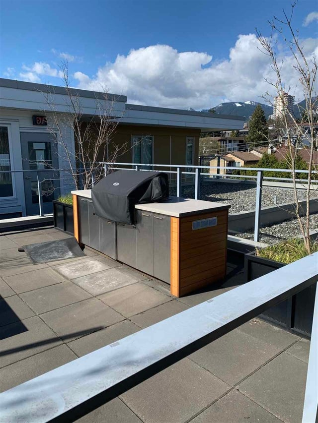 314 221 E 3RD STREET - Lower Lonsdale Apartment/Condo for sale, 1 Bedroom (R2564171) #31