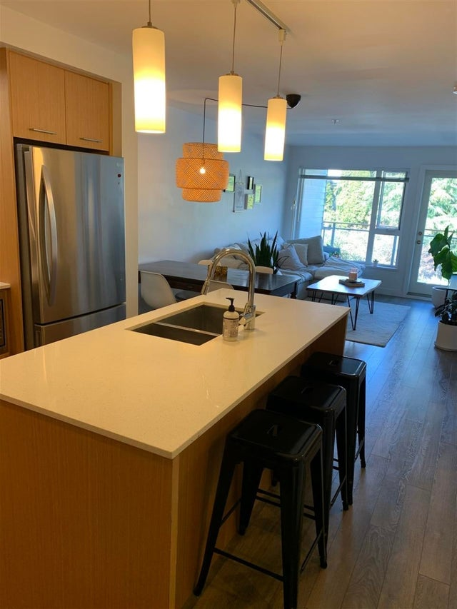 314 221 E 3RD STREET - Lower Lonsdale Apartment/Condo for sale, 1 Bedroom (R2564171) #4